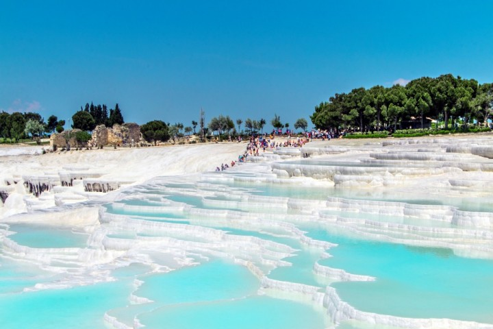 Pamukkale Day Tour from…